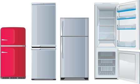 玉野市の冷蔵庫回収処分